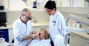 מאיר אבירם - טיפול השתלת שיניים